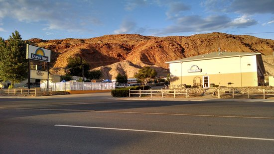 Days Inn Moab Utah