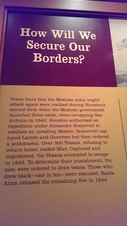 Bullock Texas State History Museum: Get to know the Texans