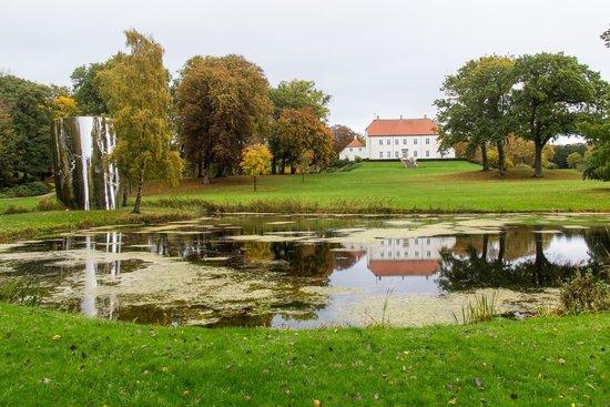 Palsgaard Slot