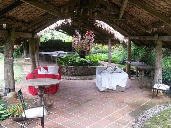Moon Garden Tagaytay: Another area where functions/events can take place