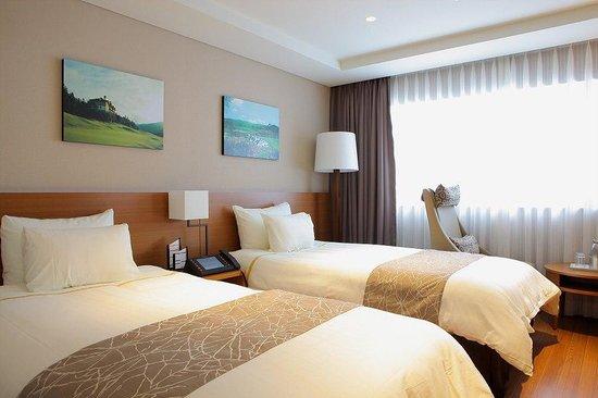Photo of Dragon Valley Hotel Pyeongchang