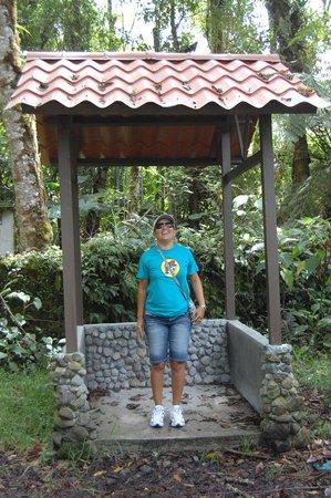 Cabanas Kucikas: Cabin #2