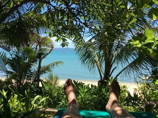 Bo Phut Resort & Spa : absolute bliss