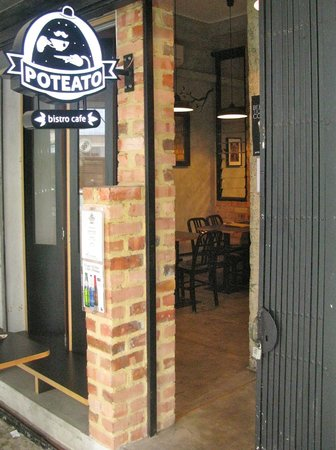 Photo of Cafe PoTeaTo at 78 Yong Siak St, Singapore 163078, Singapore