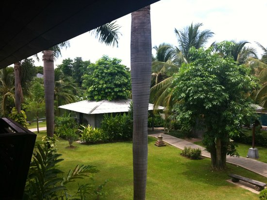 Royal River Kwai Resort & Spa: Room view