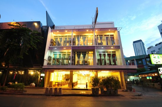Orchid Hostel