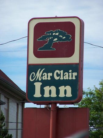 Mar Clair Motel Picture