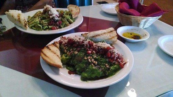 Avanti Italian Cuisine