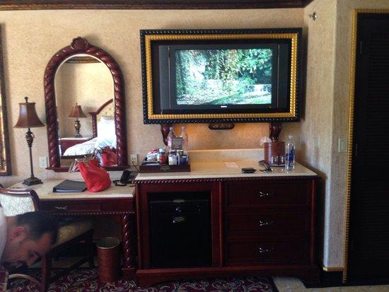 Peppermill Resort Spa Casino: Tv