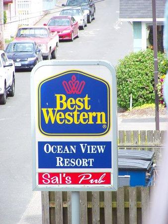 Best Western Ocean View Resort: Best Western