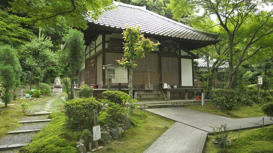 Seikanji Temple