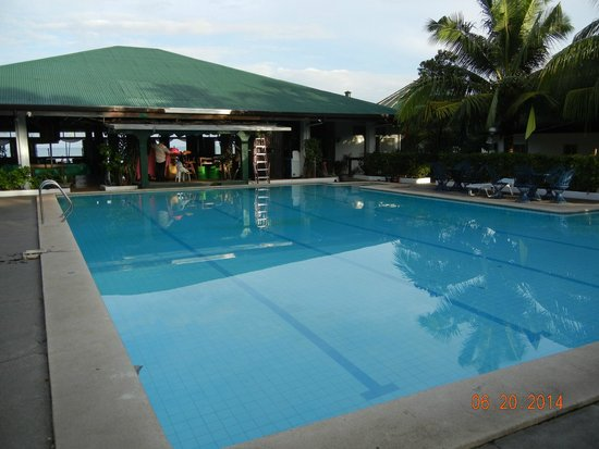 Pool Picture Of Coconut Grove Beach Resort Bauang Tripadvisor