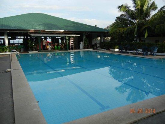 Coconut Grove Beach Resort Pool