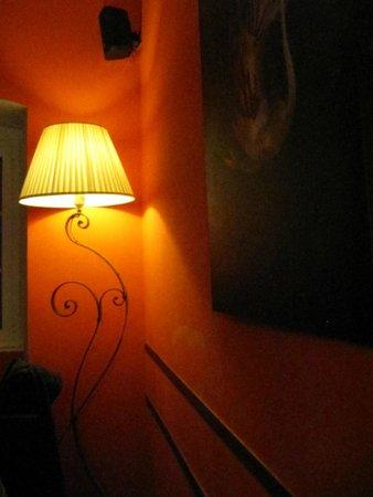 Dammideltu : un angolo romantico con un leggero stile