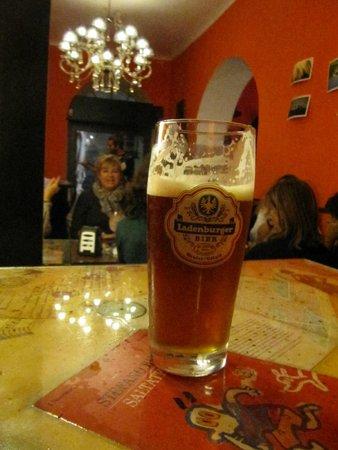 Dammideltu : una birra al bar..solo in bottiglia non alla spina