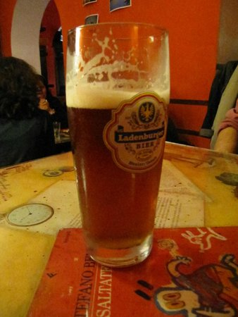 Dammideltu: una birra con poco carattere seppur artigianale