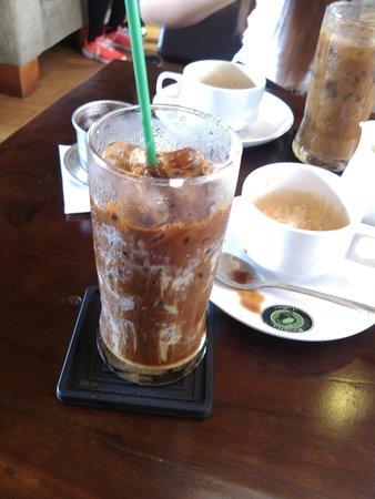 Regina Coffee