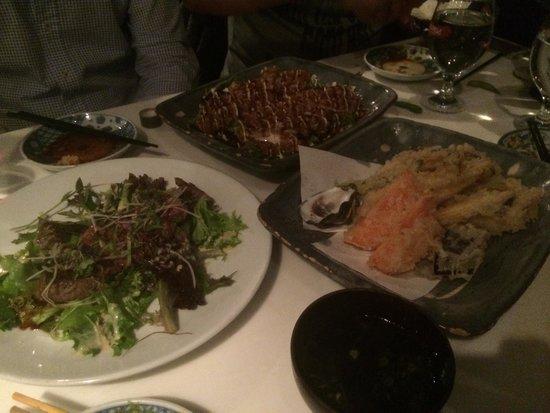 Sushi Yachiyo: Wagyu - Chef recommendation