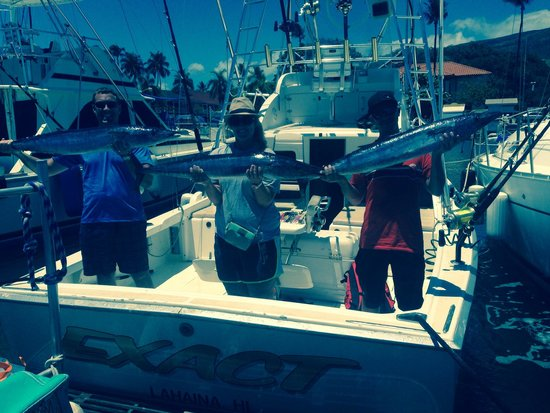 Finest Kind Sportfishing