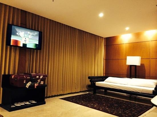 Royal Senyiur Hotel : new room at 2nd floor...