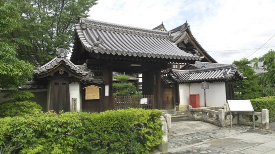 Shunko-in Temple