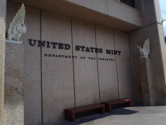 United States Mint: Mint