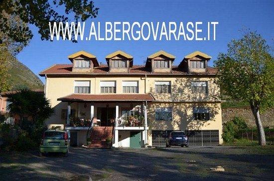 Albergo Varase