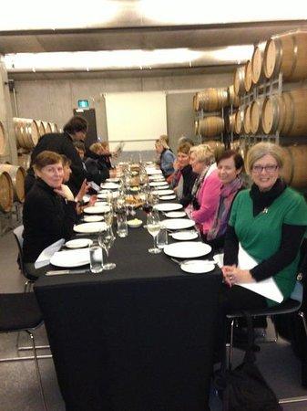 Wine Bar Mona : Wine Bar, MONA - Hobart