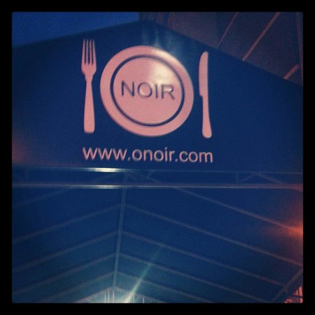O.Noir : Night out