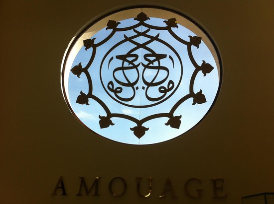 Amouage Perfumery: Amouage