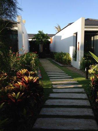 Sunrise Premium Resort Hoi An: Sunrise Hoi An Beach Resort - Vietnam