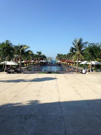 Sunrise Premium Resort Hoi An: Sunrise Hoi An Beach Resort - Vietnam