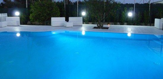 Hotel Aria di Mare: piscina
