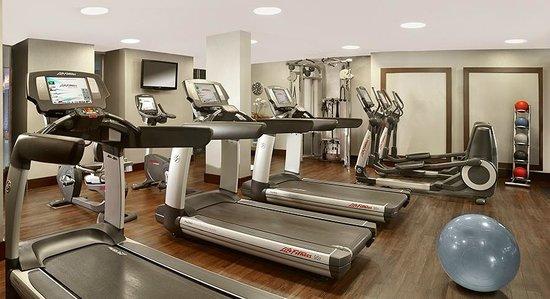 The Ritz-Carlton, Vienna: Fitness Centre