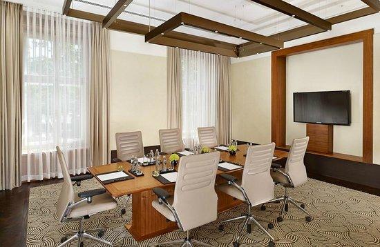 The Ritz-Carlton, Vienna: Boardroom