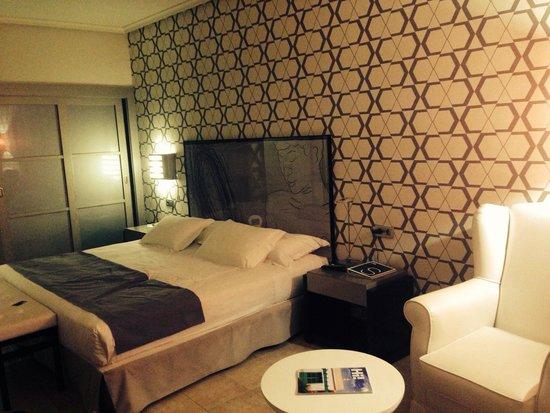 H10 Timanfaya Palace: Bedroom