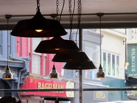 North Laine : best coffee in the lains- Cafe Coho