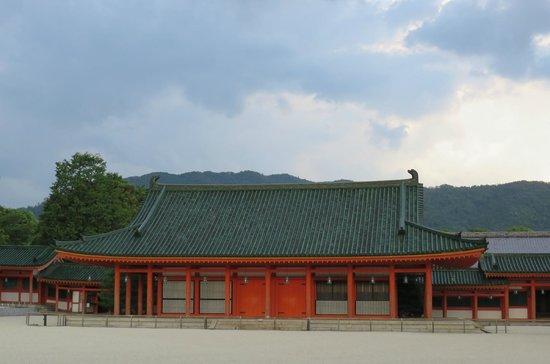 Heian Shrine 7