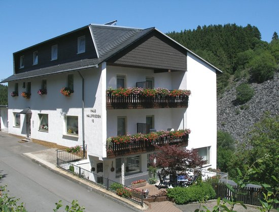 Pension Haus Waldfrieden