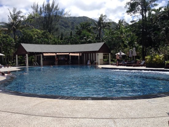 Deevana Patong Resort & Spa: One of the pools