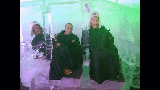 Bar Ice  Samui: Ice