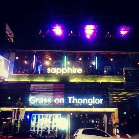 Sapphire Thonglor