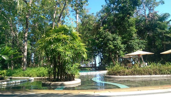 The Andaman, A Luxury Collection Resort: The pool