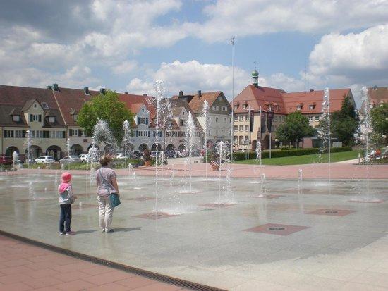 Flair Hotel Adlerbad: Freudenstadt