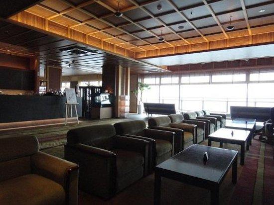 Hotel New Awaji: ロビー周辺