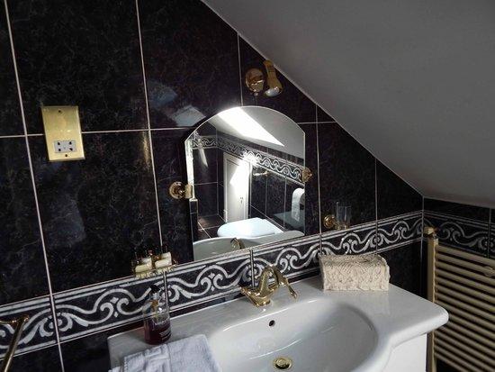 Sandaig Guest House: Room No. 5