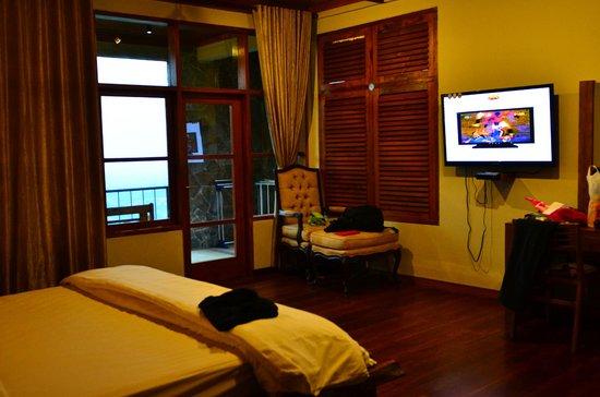 Villa 78 Dago: Room