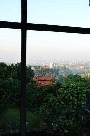 Villa 78 Dago: View