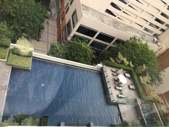 G Hotel Gurney : Pool