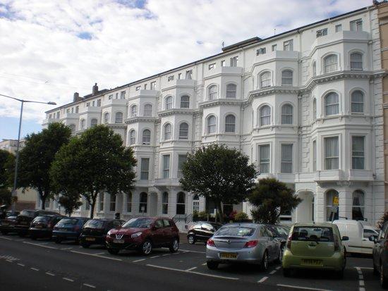 Imperial Hotel Eastbourne Tripadvisor